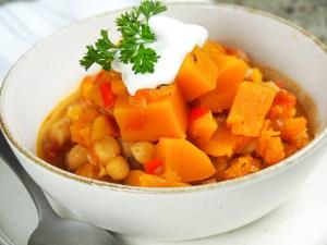 the best pumpkin chili