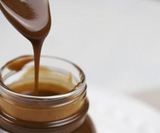 homemade caramel recipe
