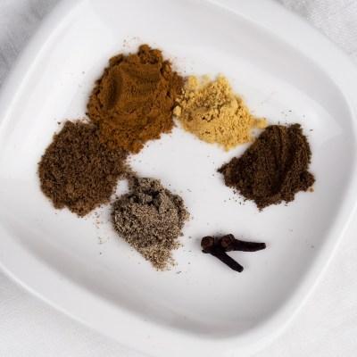 Chai Spices Recipe
