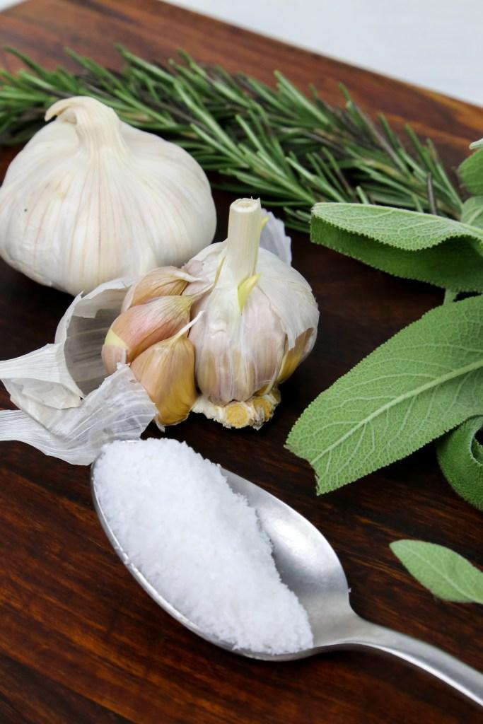 tuscan herb salt