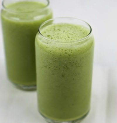 easy green smoothie
