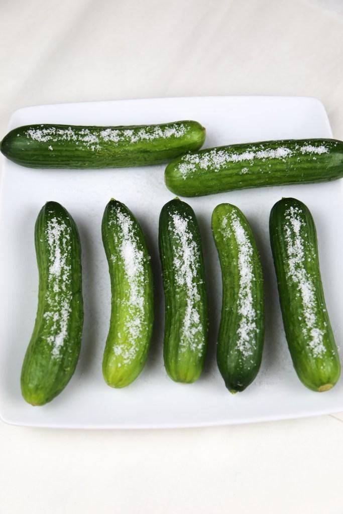 easy pickles