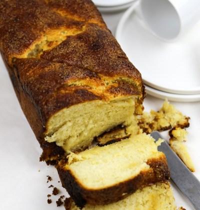 puff pastry brioche